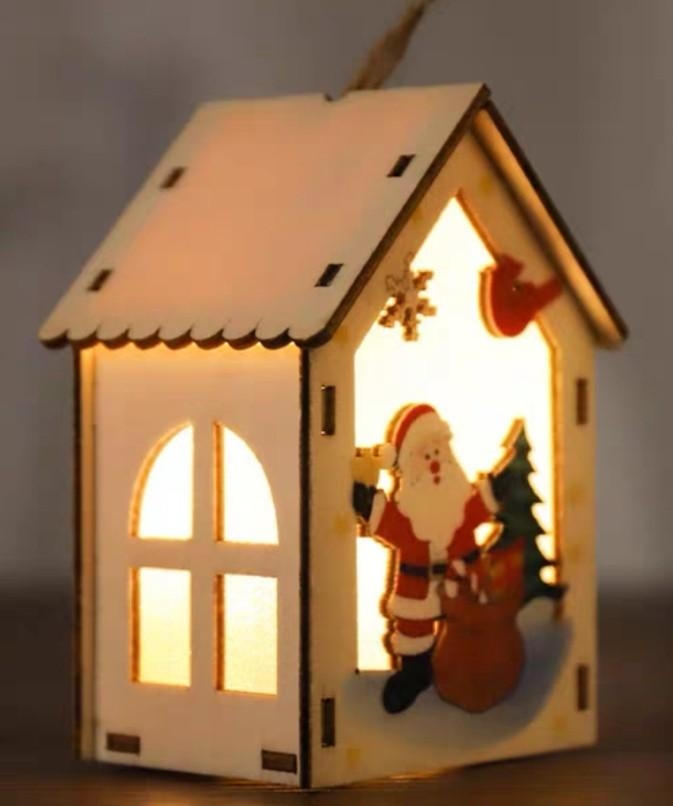聖誕節裝飾創意擺設小禮物