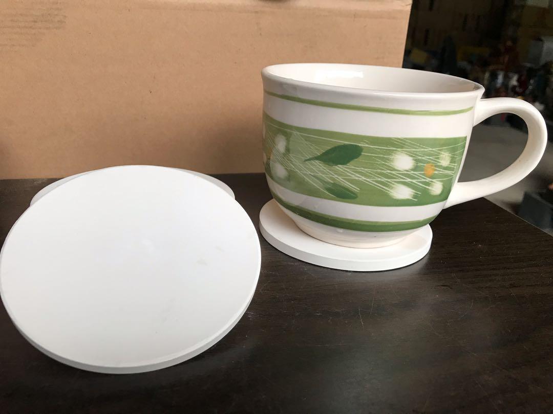 圓形吸水杯墊 珪藻土杯墊 矽藻土 速乾杯墊