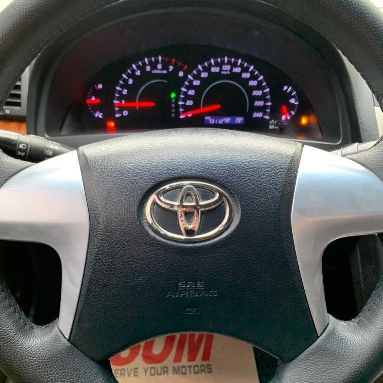 豐田 Toyota Camry 2.4一手車 原鈑件 原廠保養 拒絕泡水車事故車 非自售