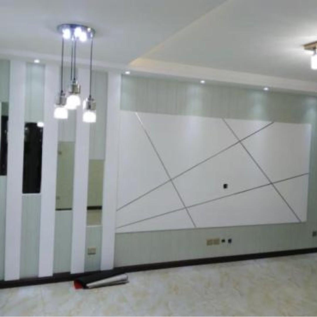a木工家具b墻紙安裝c窗簾地毯d油漆及壁紙79583