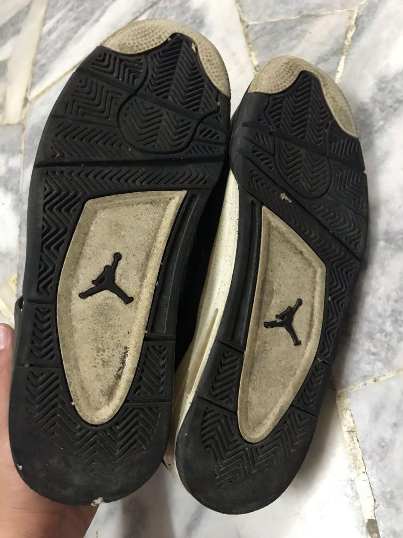 Air Jordan Black 9UK
