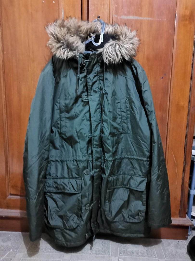Alcott Winter Coat