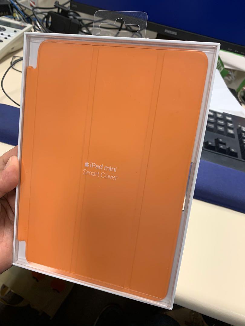 Apple iPad mini 5. Smart Cover