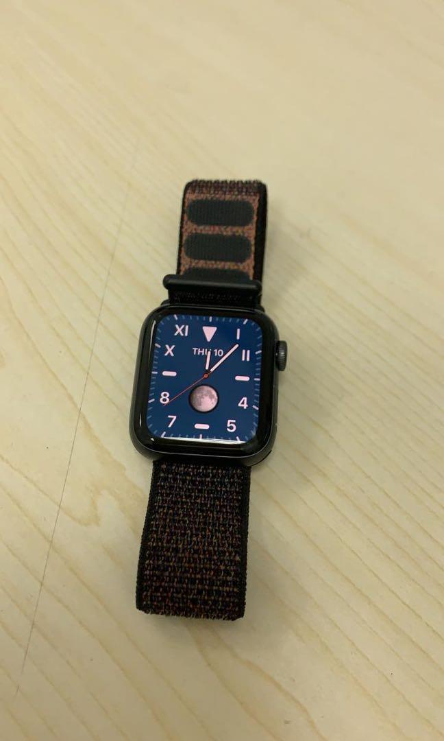 Apple watch series 4 40 mm