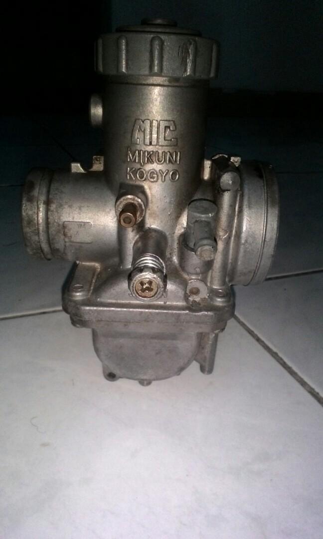 Carburator TZM OM