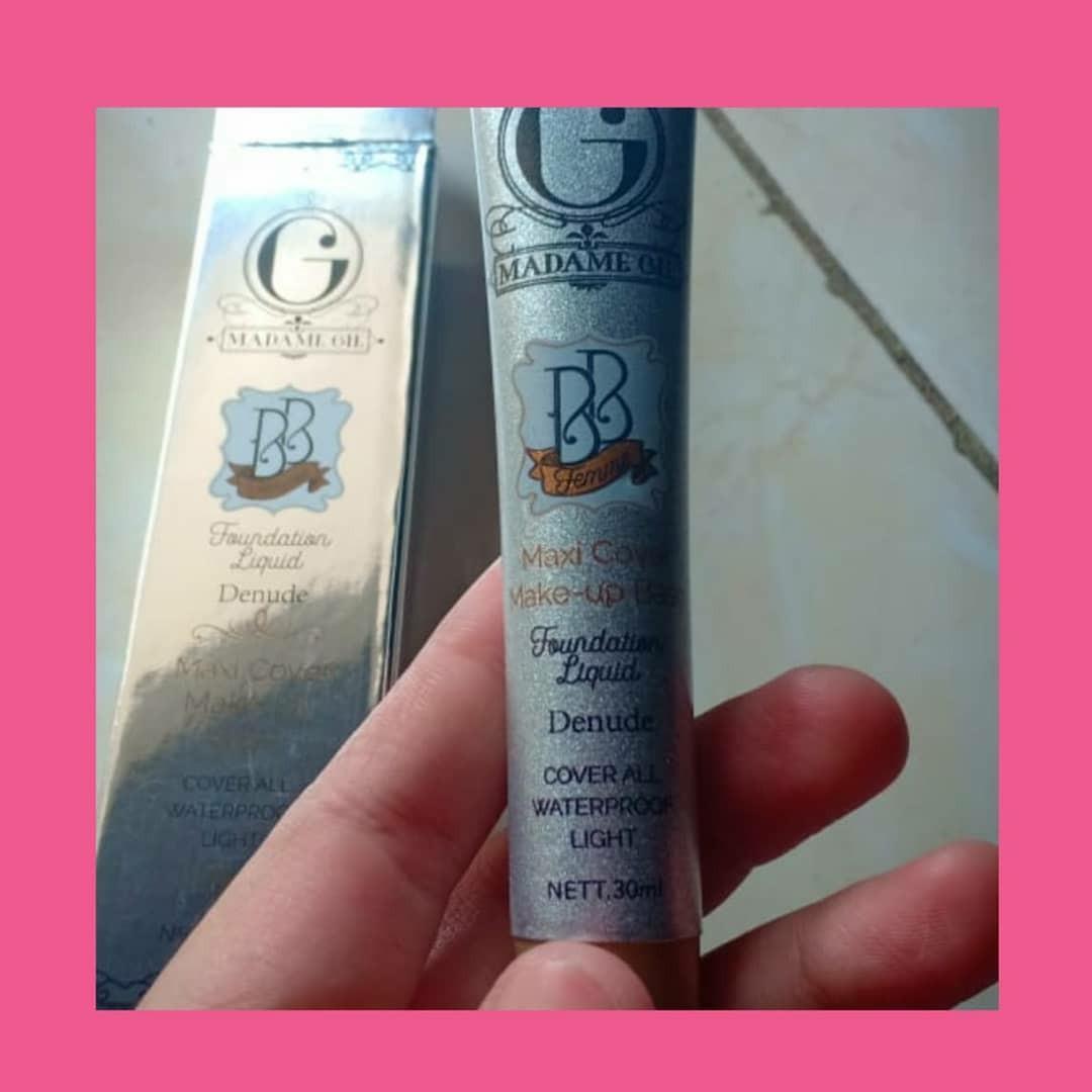 Cc Cream, liquid foundation