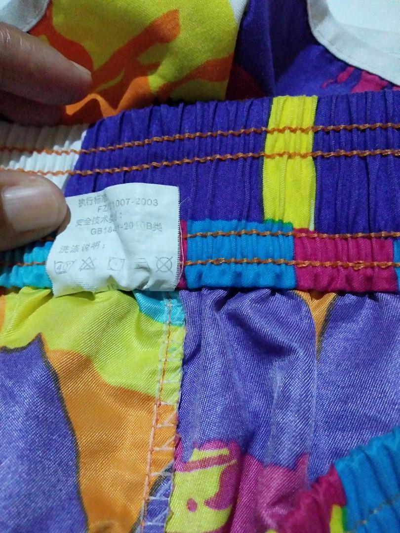 Celana pendek sport import M
