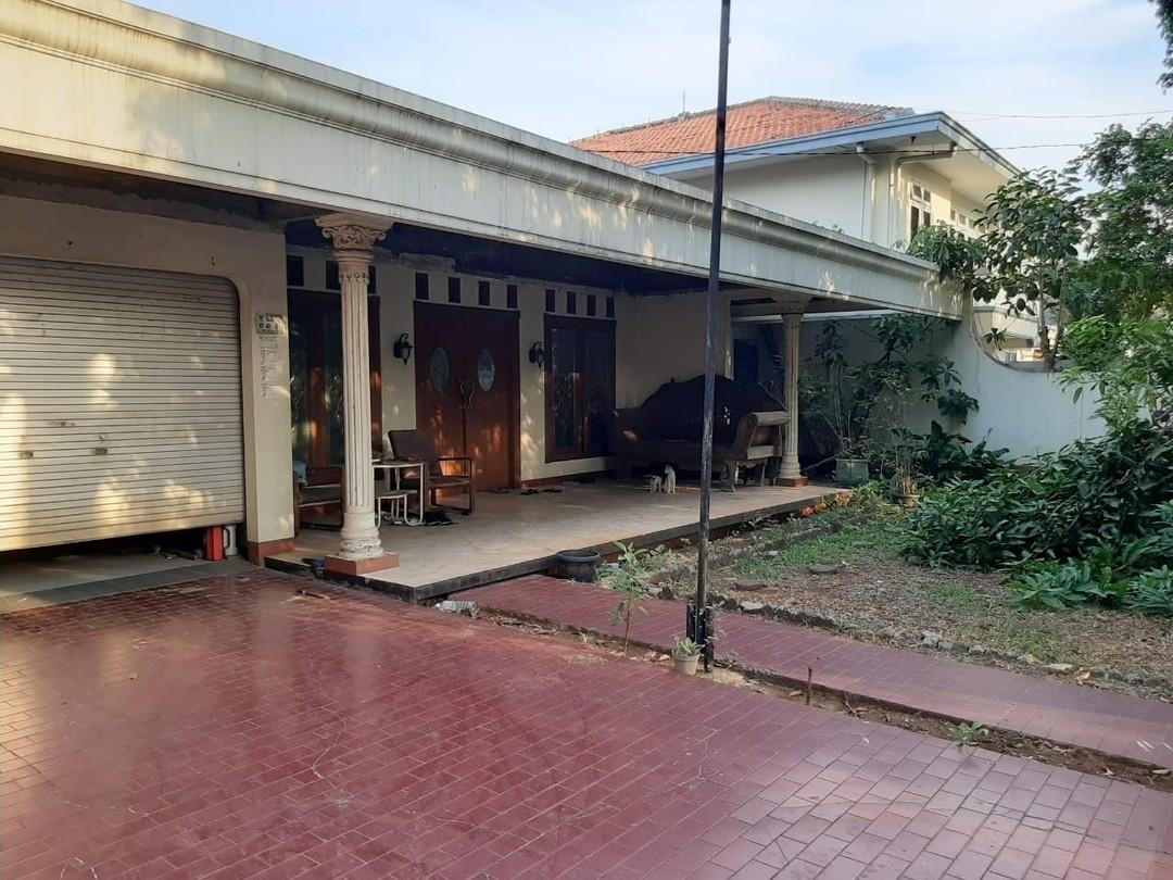 Dijual Rumah Perum Billy & Moon Jakarta Timur