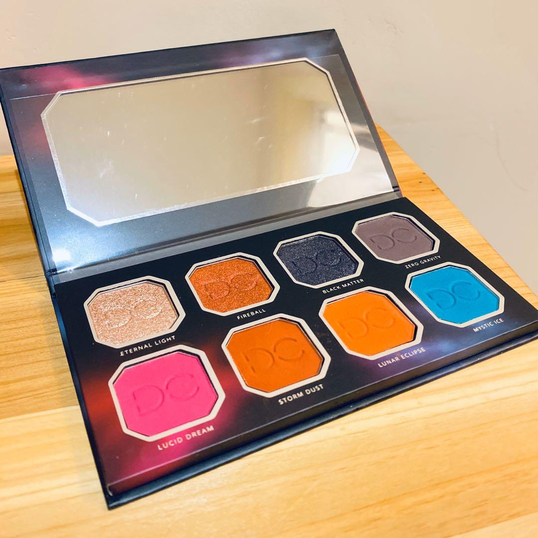 Dose of Colors Eyeshadow Palette 眼影盤