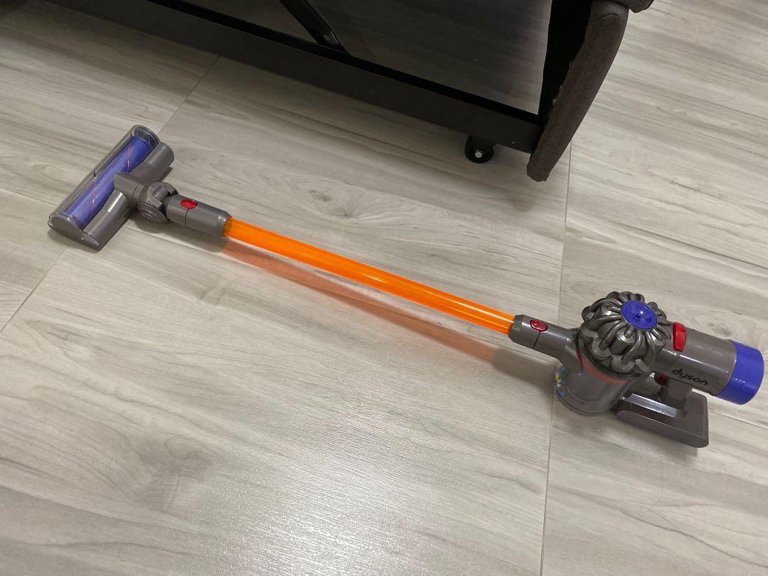 Dyson 兒童吸塵機玩具