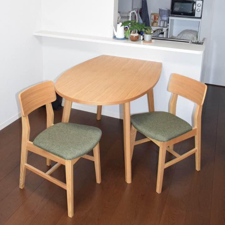 Francfranc Dining Table and Chair Set 餐枱 餐椅