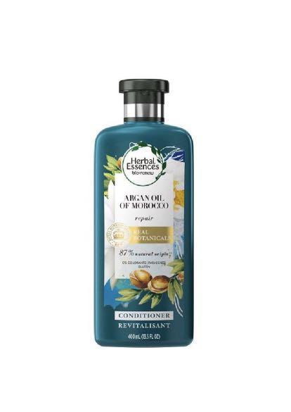 Herbal Essence修復護髮素(摩洛哥堅油)
