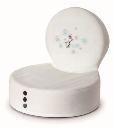 台灣🇹🇼代購-HOLA x「冰雪奇緣2」聯名商品