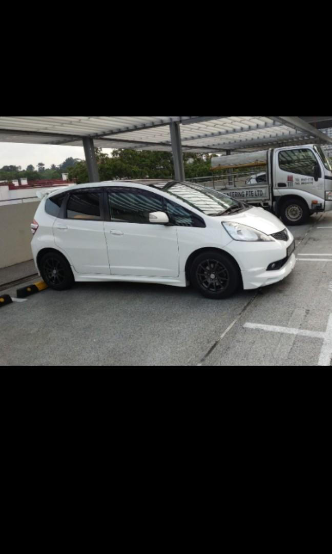 Honda Fit Skyroof, Toyota Wish for rent! Very Affordable Vehicles for Rent! PHV ready!
