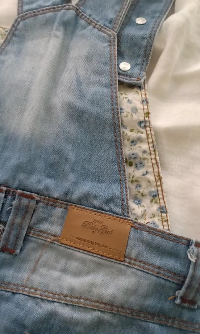 Jeans anak zara