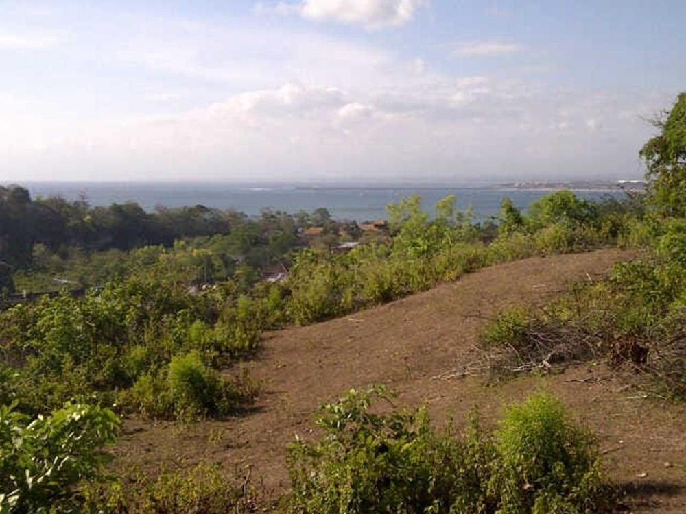 Jual Tanah lahan Strategis Shm di Jimbaran Kuta Selatan 49are