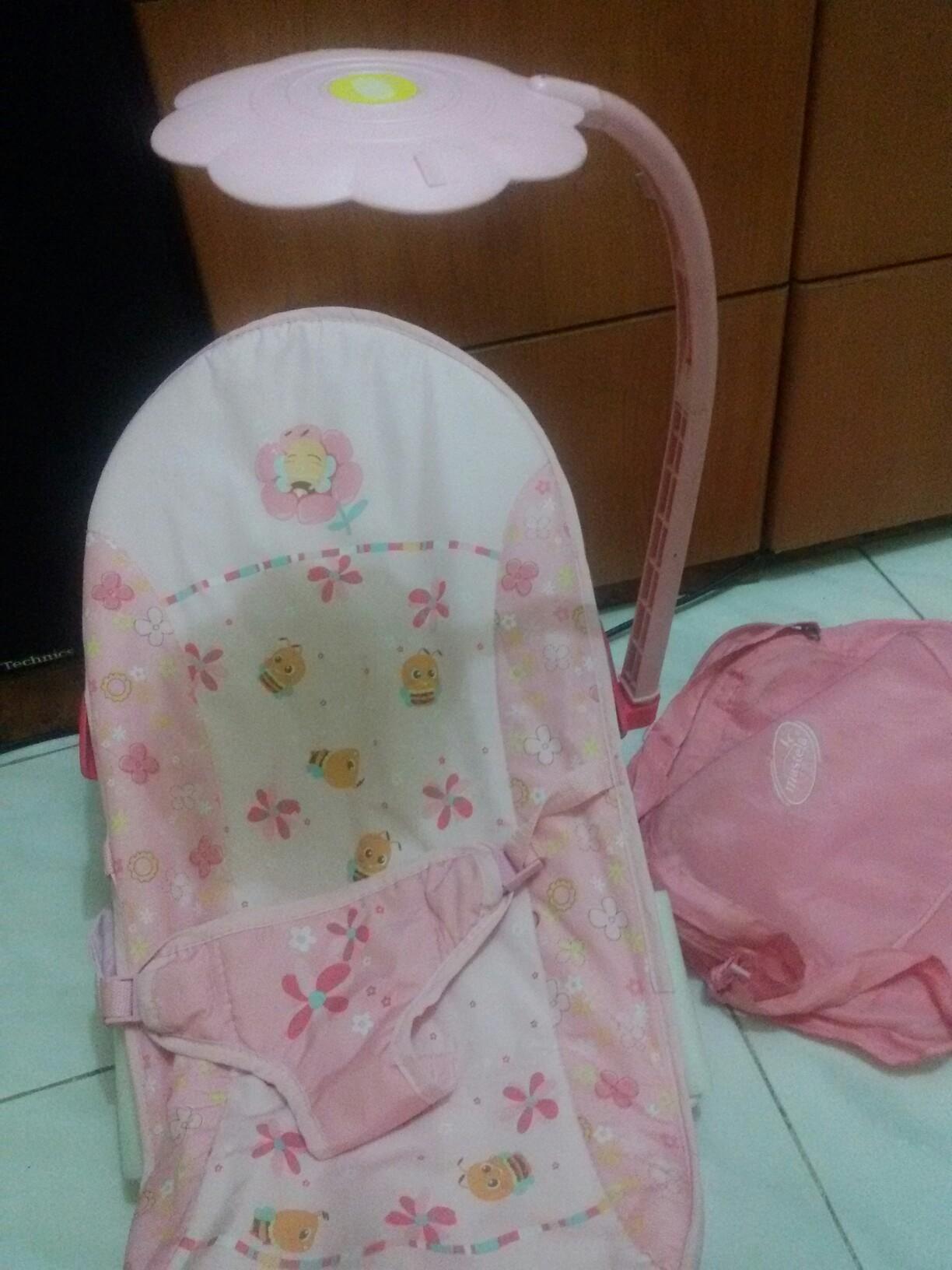 kursi bayi pinky