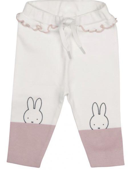 荷蘭直送🇳🇱Miffy BB 100%棉初生長袖套裝連帽(1套3件)(粉紅色)