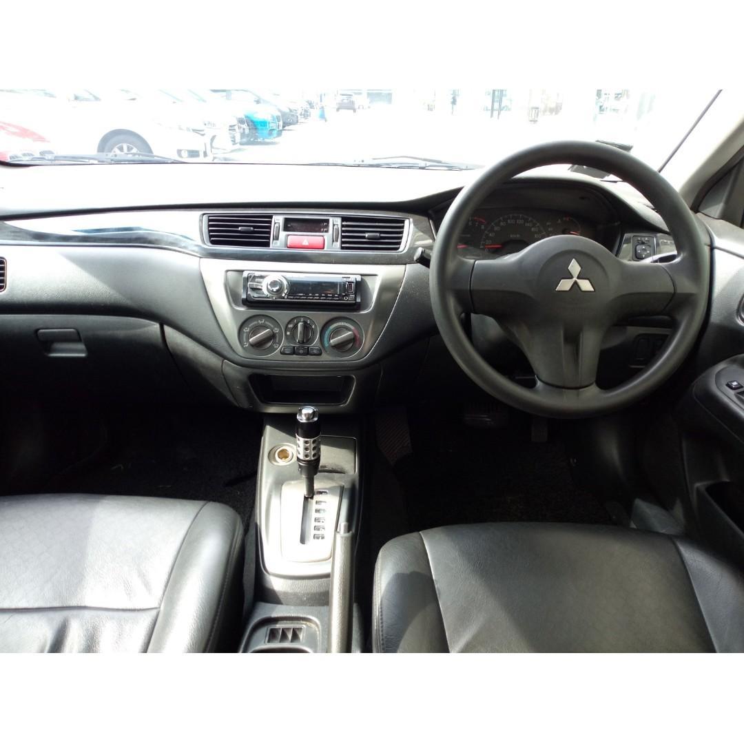 Mitsubishi GLX - Just down $500 and drive off! Whatsapp @90290978 NOW!!!