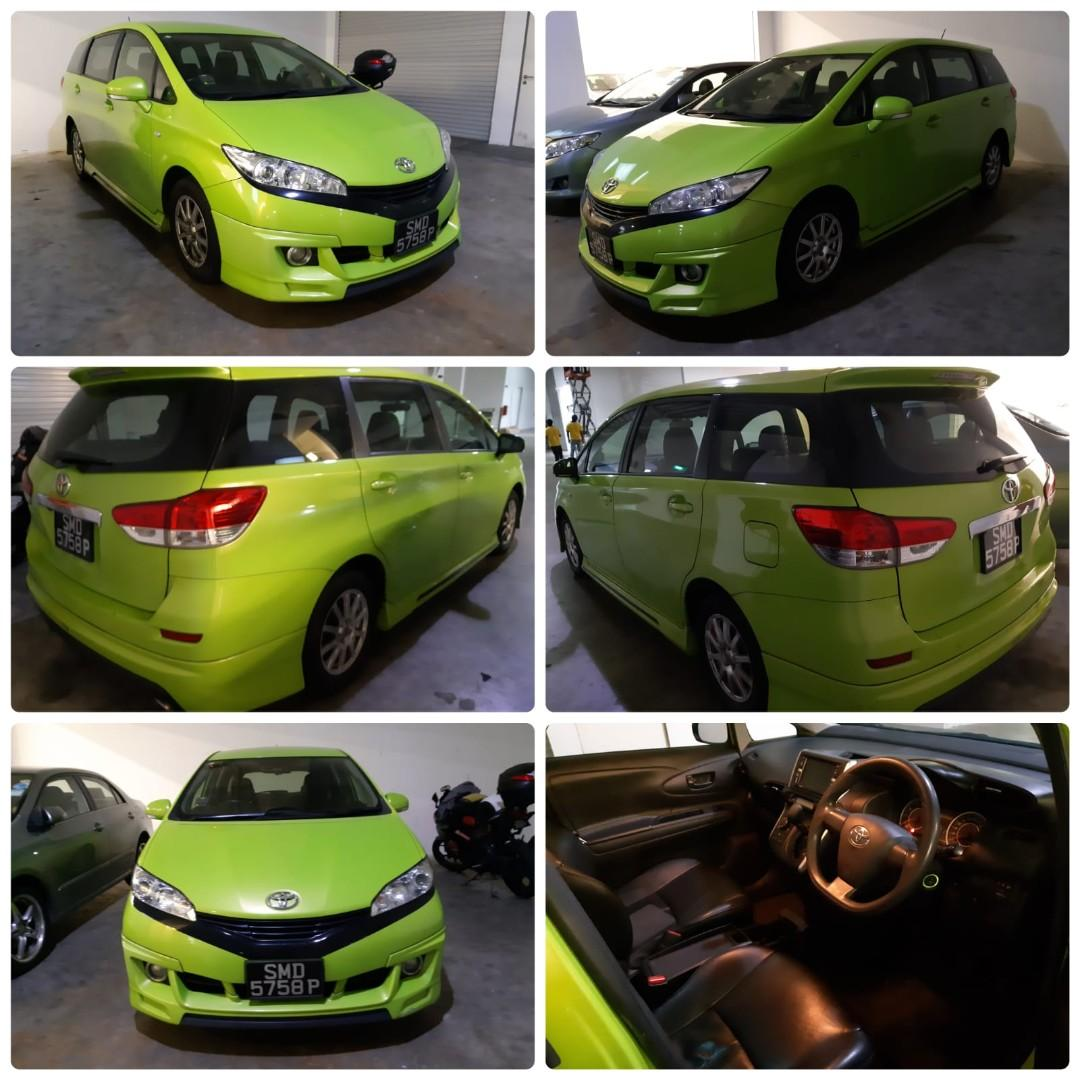 🌟MPV FOR RENT FROM $380*WEEKLY🌟