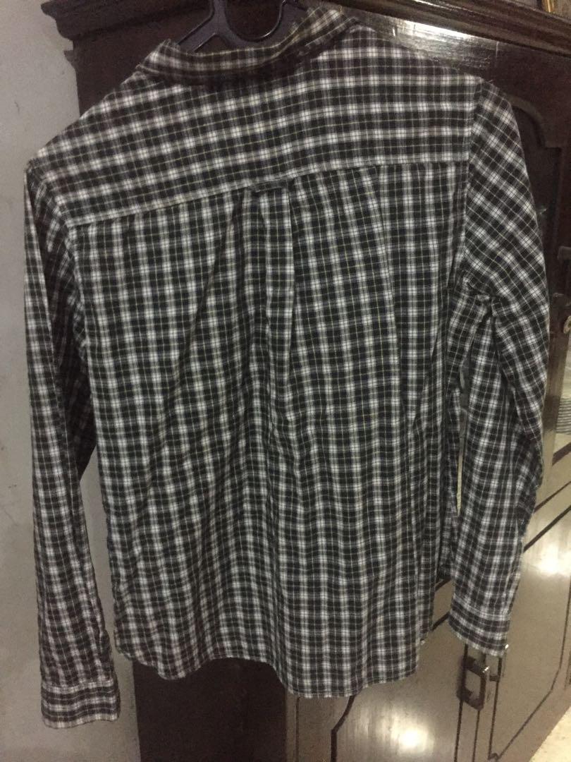 Muji Shirt