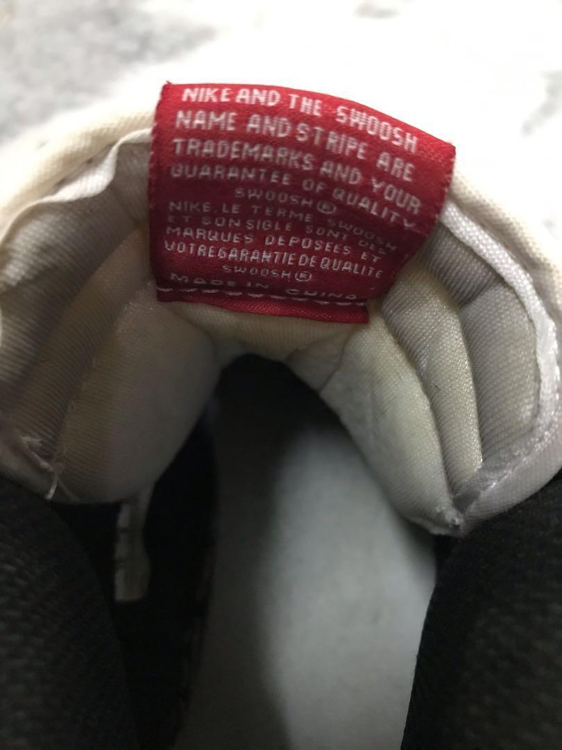 Nike Air Jordan 1 9UK