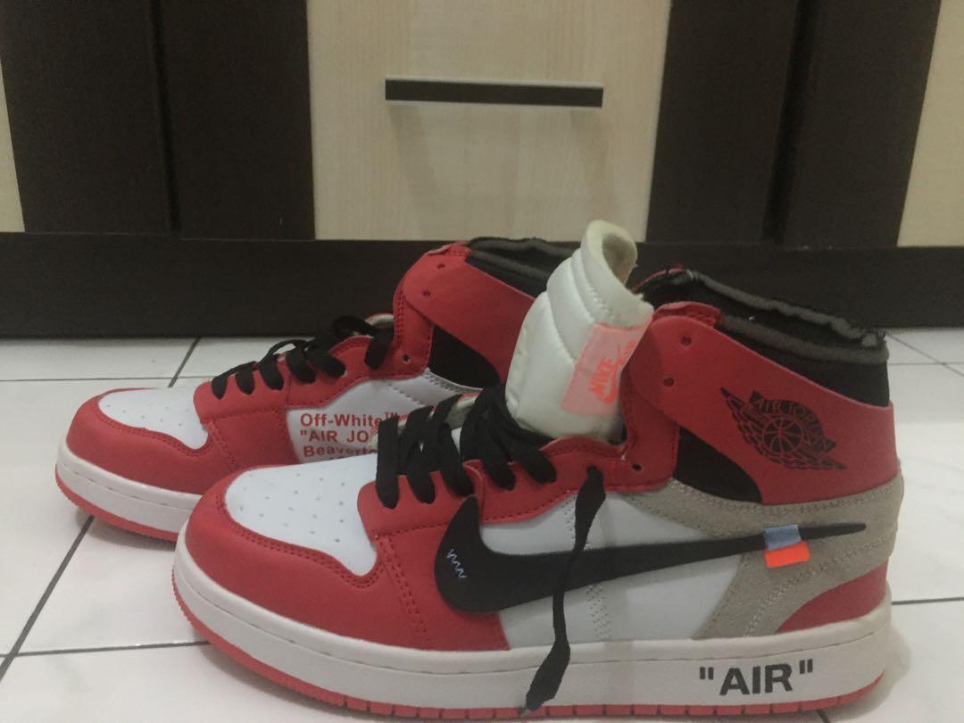 Nike air jordan 1 premium