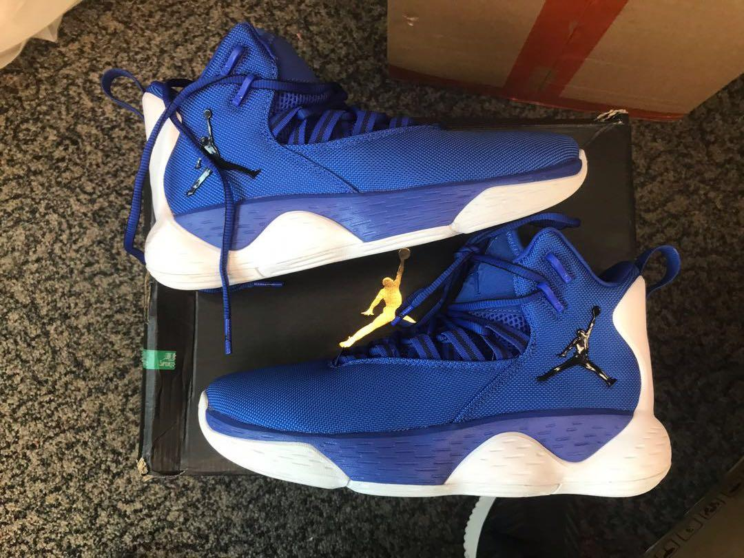 Nike Air Jordan Superfly MVP US7.5