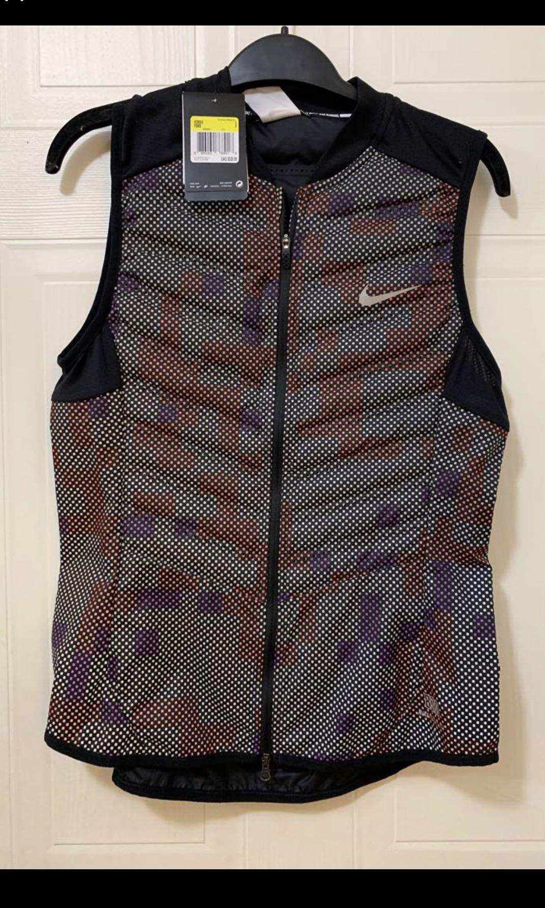 Nike Reflective Vest- brand new with tags! Size small