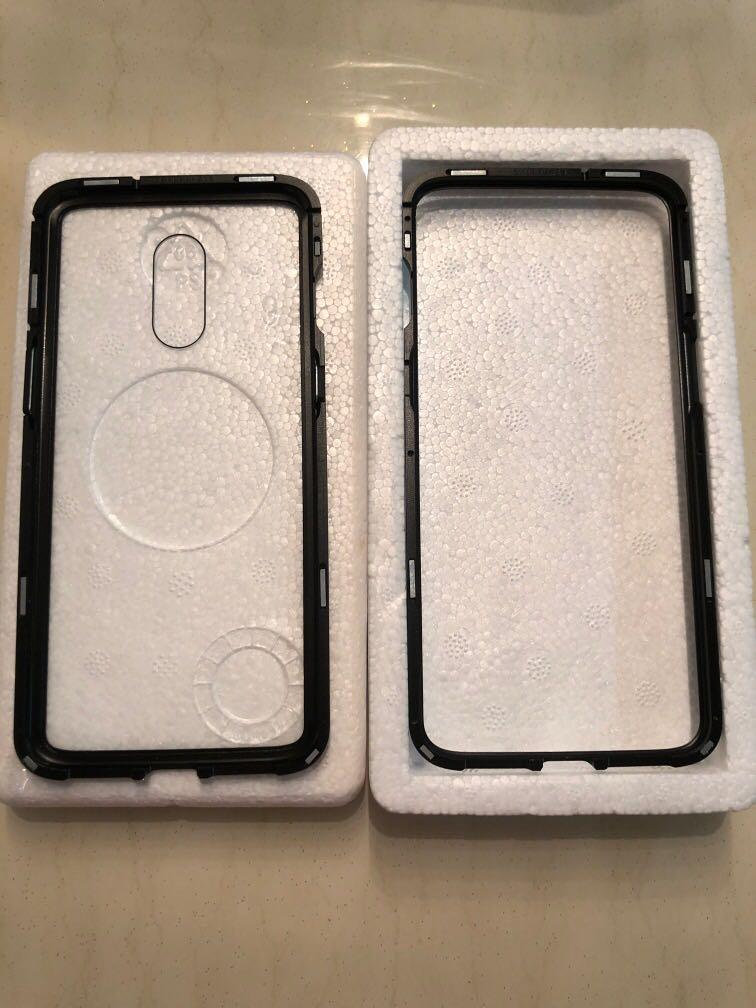 Oneplus 7 Magnetic Case (NEW)