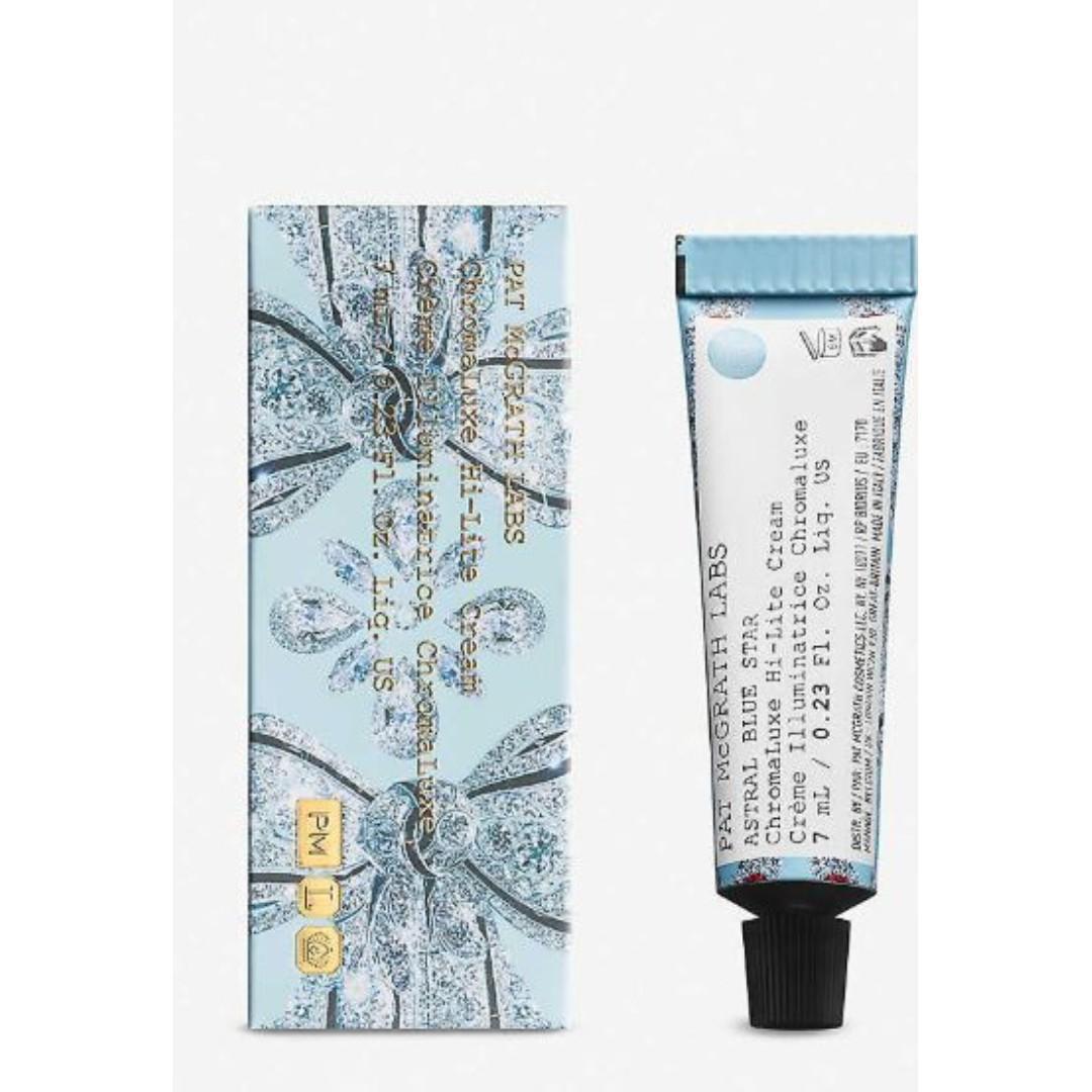 PAT MCGRATH LABS Chromaluxe Hi-Lite Cream 7ml