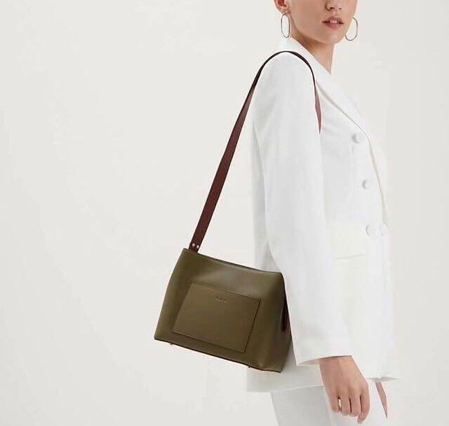 Pedro Hobo Crossbody