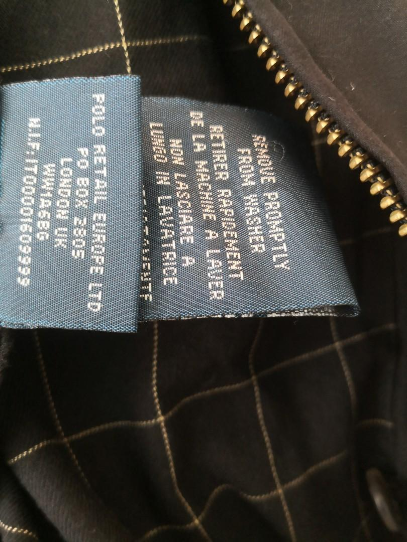 Polo Ralph Lauren Men's Jacket