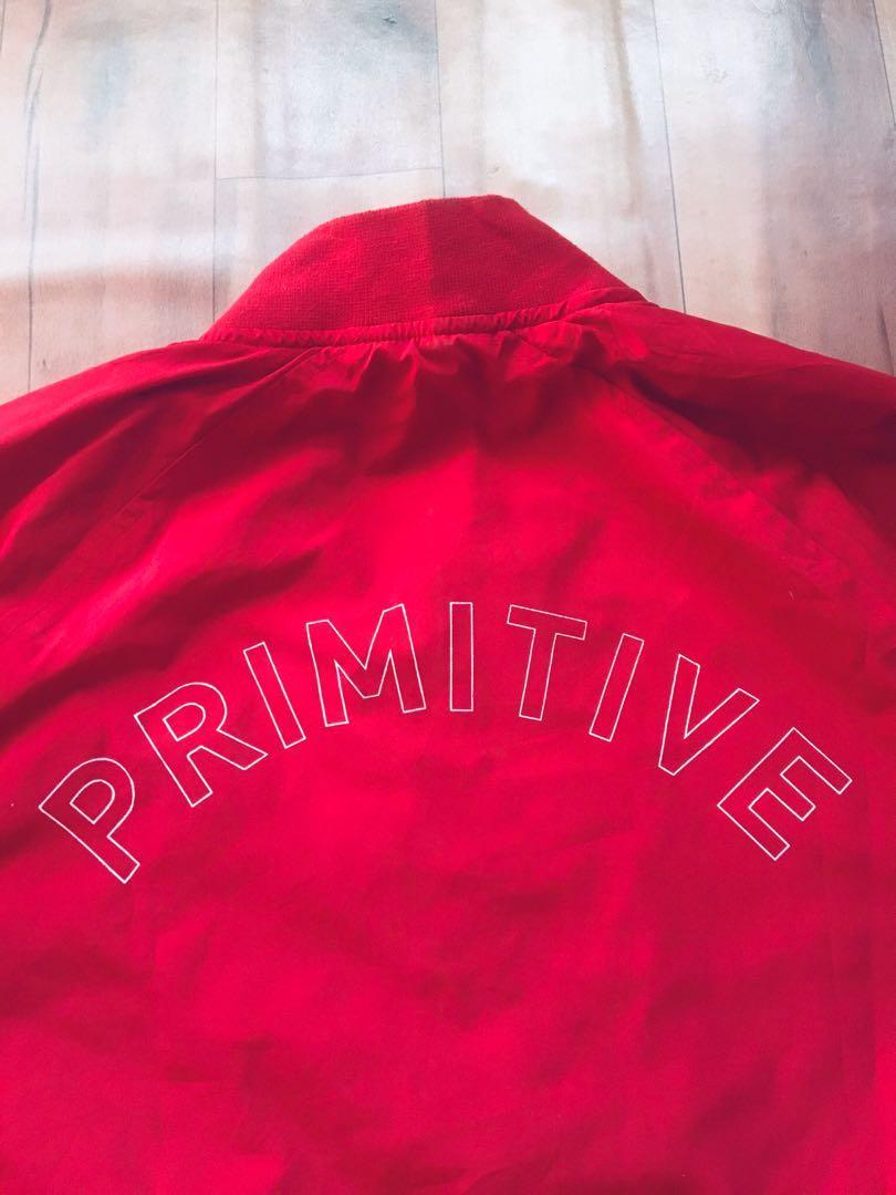 Primitive Skateboards #1111special