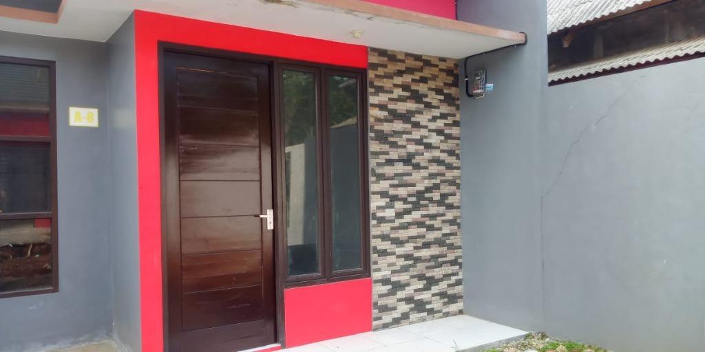 Rumah murah di Jalan Raya Parung