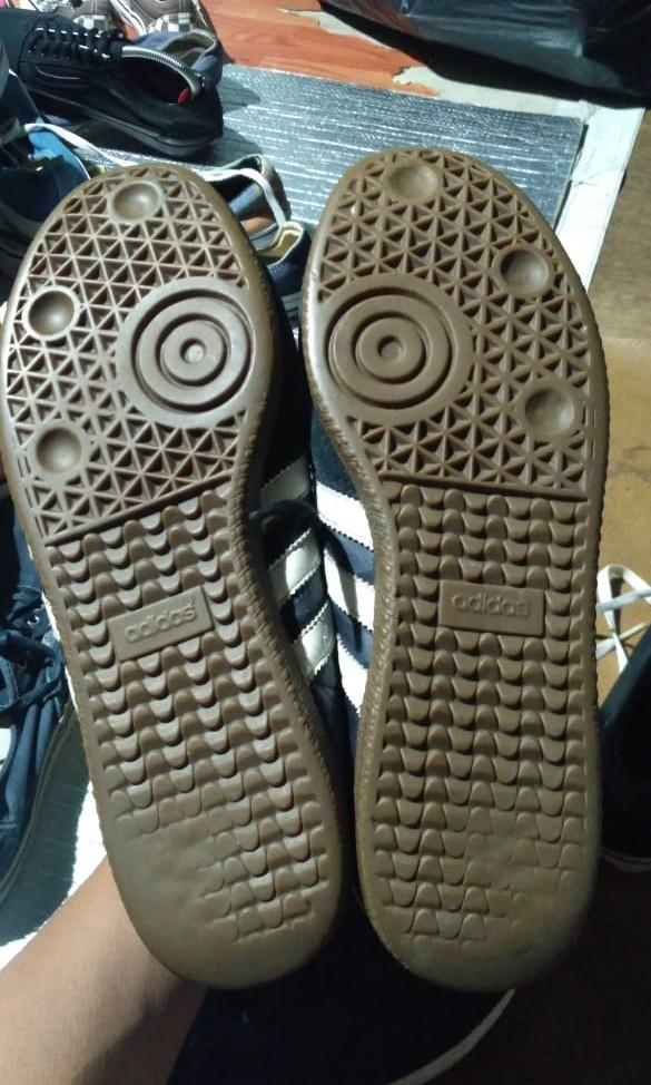 Samba adidas size 45 original