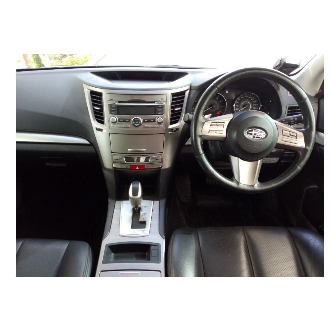 Subaru Legacy  - Just down $500!! Whatsapp @90290978 now!!