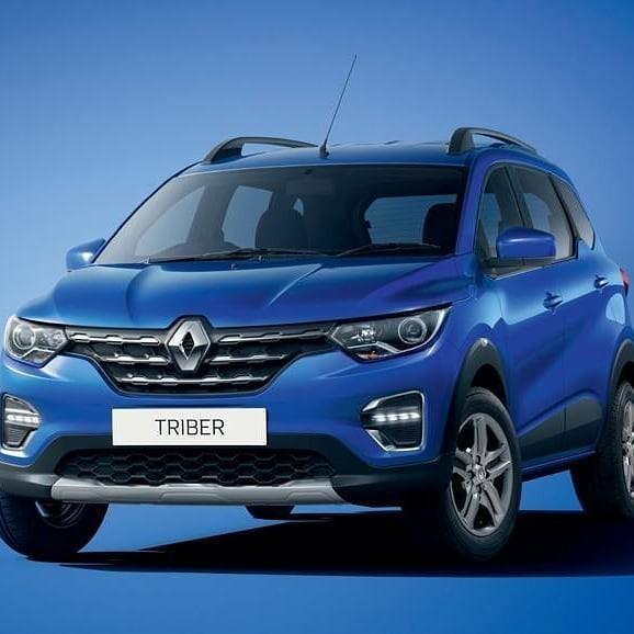 Suzuki New Baleno VS Renault TRIBER 2019