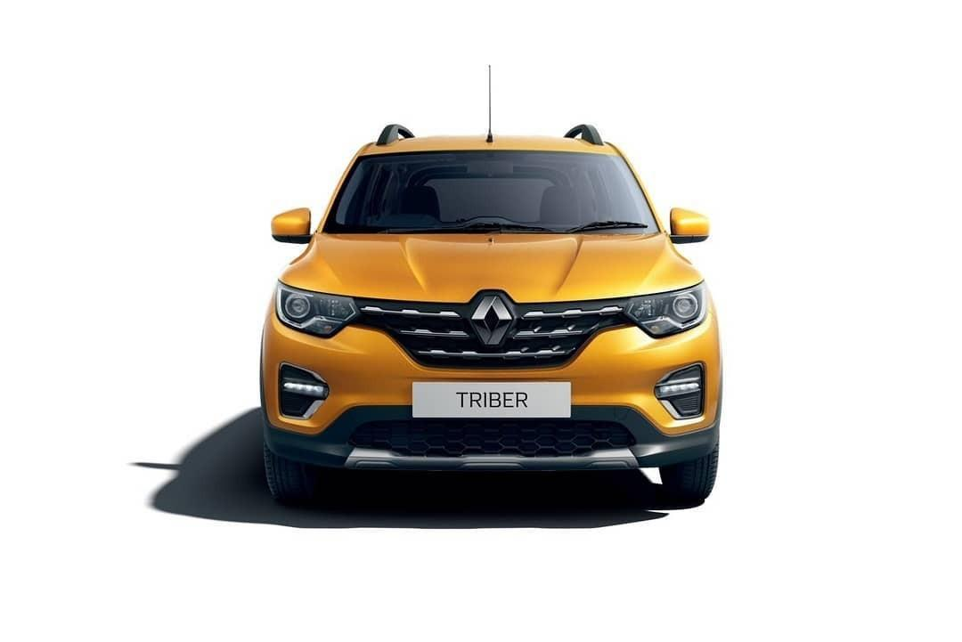 Suzuki Sx4 S Cross VS Renault TRIBER 2019 #makinhoki
