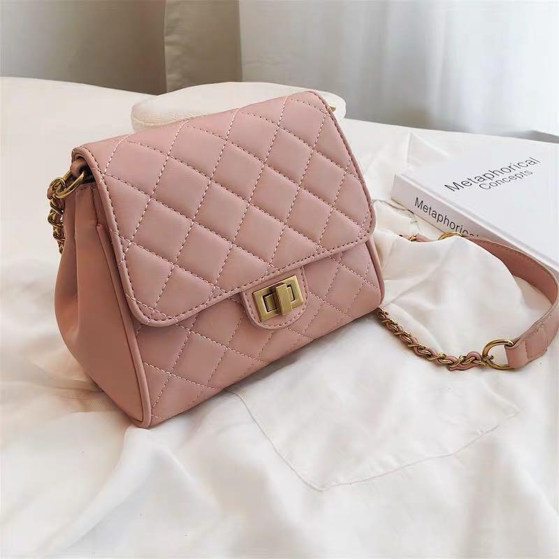 Sweety Quilted Princess Bag