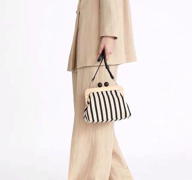 Topshop Moven Frame Bag