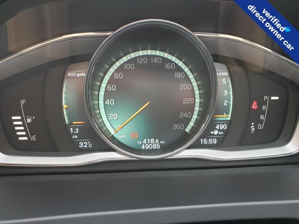 Volvo S60 D4 Auto