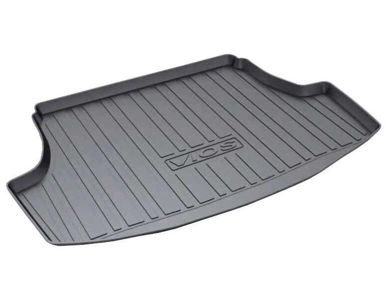 Waterproof TPO Mat/Teay for Toyota Vios (2014-2019)