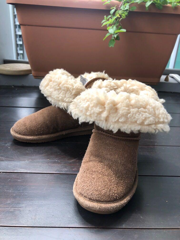 Winter Boots kids