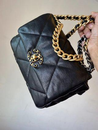 Chanell 19k bag