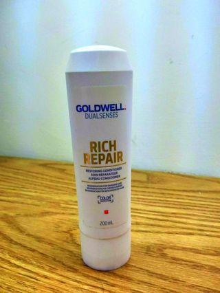 Goldwell 護髮