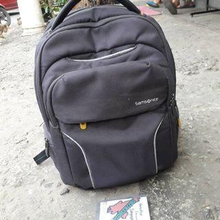 Samsonite torus LP backpack 30liter