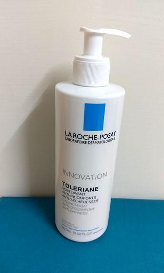 理膚寶水 400ml多容安舒敏溫和潔膚乳 醫美 敏弱肌