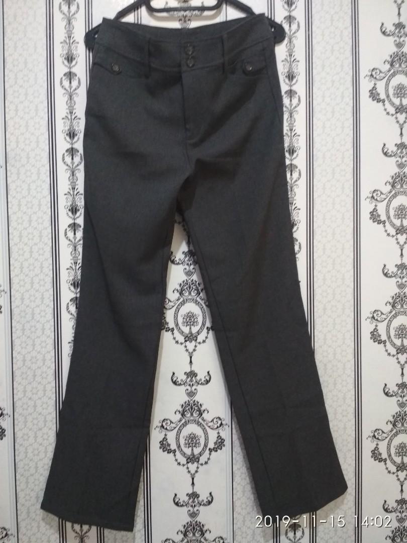 #1111special celana bahan
