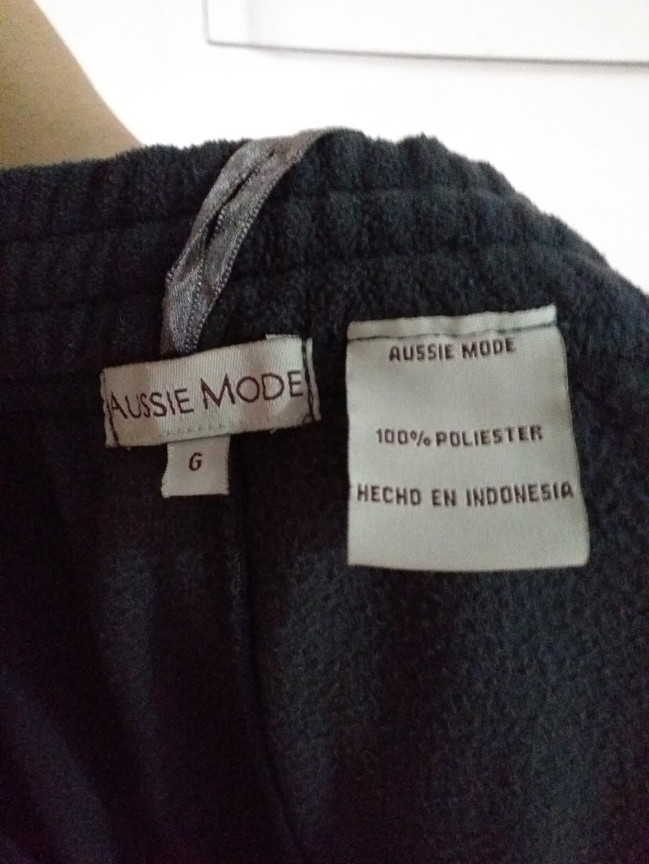 #1111special H & M celana cargo musim dingin / winter